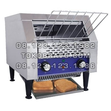 Conveyer and Slot Toaster