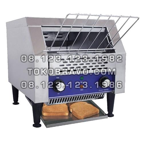 Conveyor Toaster ECT-2430 Getra