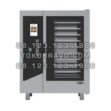 Combi Oven Ego YesOvens Ego-11E Getra