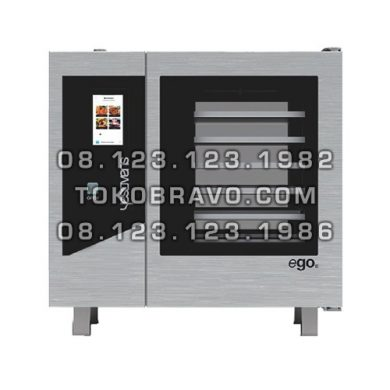 Combi Oven Ego YesOvens Ego-7E Getra