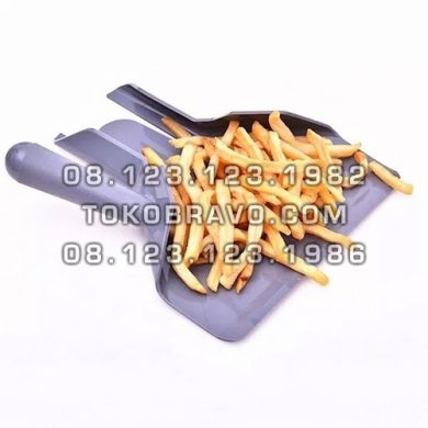 Stainless Steel French Fries Scoop EH-181401 Getra