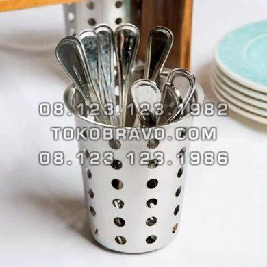 Stainless Steel Spoon Drainer EK-171707 Getra