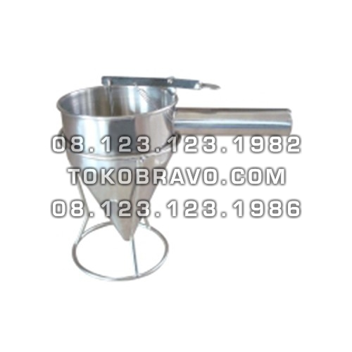 Stainless Steel Batter Funnel Getra