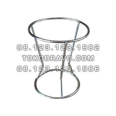 Stainless Steel Batter Funnel Stand EK-181902 Getra