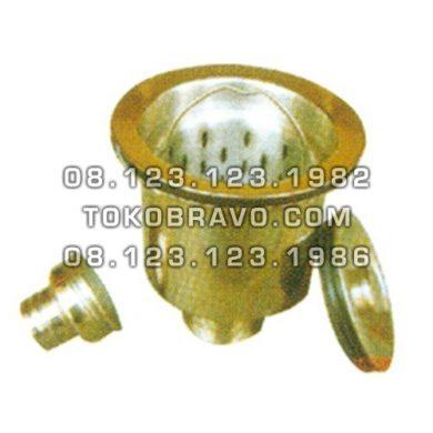 Stainless Steel Sink Strainer EO-50 Getra