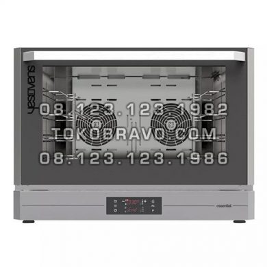 Convection Oven YesOvens Essential-6040-4D Getra