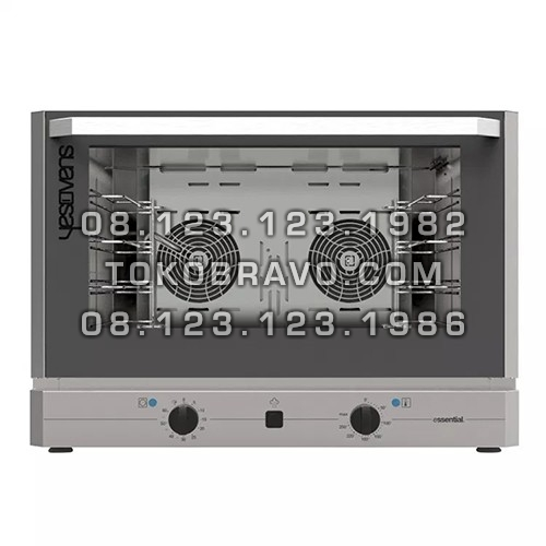 Convection Oven YesOvens Essential-6040-4M Getra