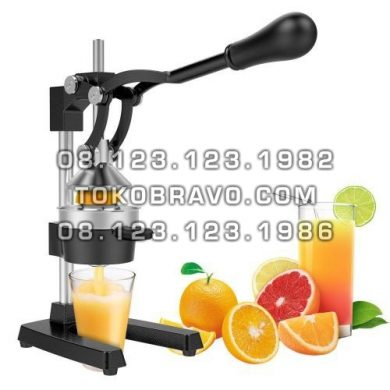Manual Orange Juice Extractor ET-5015 Getra
