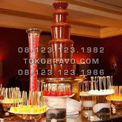 Chocolate Fountain ET-CF-51 Getra