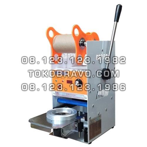 Cup Sealer Manual Digital Counter ET-D8S Getra
