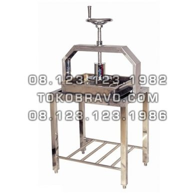 Manual Soy Bean Curd Presser ET-DF01 Getra