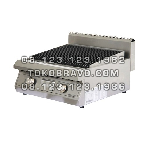 Stainless Steel Gas Char Broiler ET-GCB-60 Getra