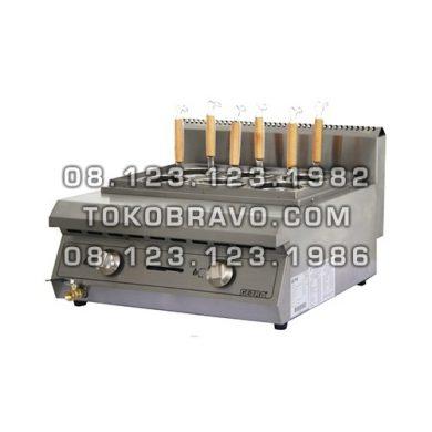 Portable Gas Noodle Cooker ET-GPC-60 Getra
