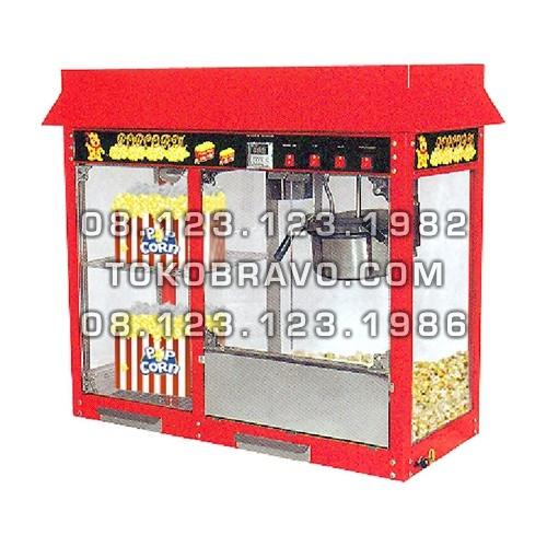 PopCorn Machine ET-POP6A-D Getra