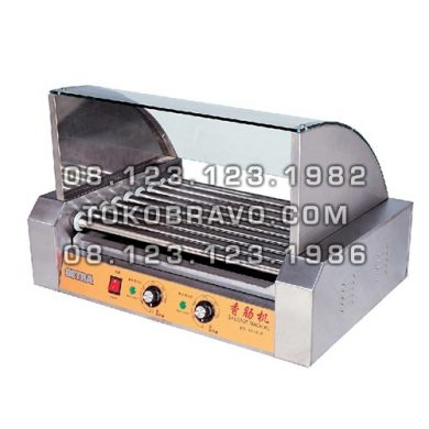 Hot Dog Baker ET-R2-7 Getra
