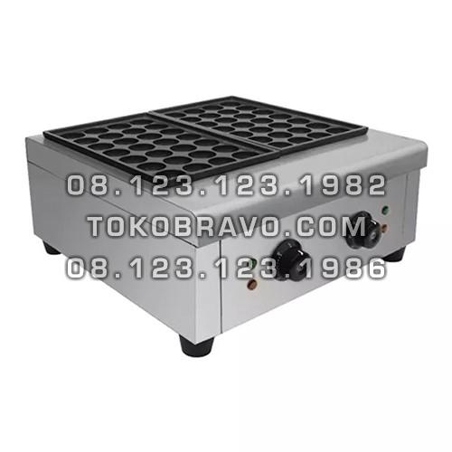 Gas Takoyaki Baker ET-RYW-2 Getra