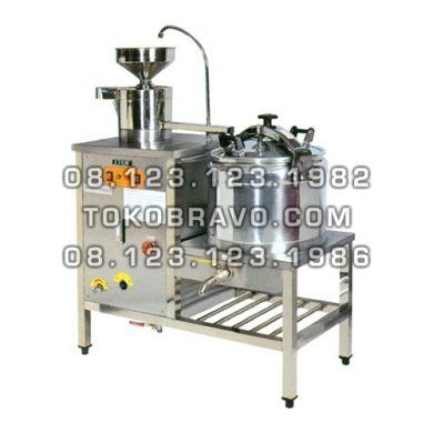 Automatic Soy Bean Milk Maker ET-YL9 Getra