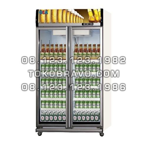 Beer Cooler Sub Zero EXPO-1050BC Gea