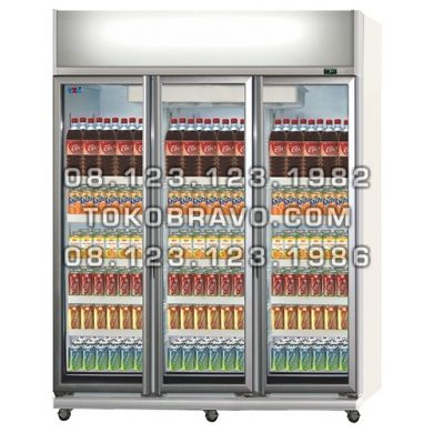 Display Cooler EXPO-1300AH/CN Gea