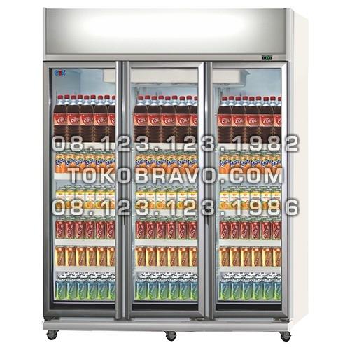 Display Cooler EXPO-1300AH/CN Gea