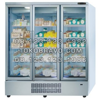 Pharmaceutical Refrigerator EXPO-1300PH Gea