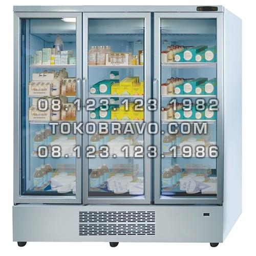 Pharmaceutical Refrigerator EXPO-1300PH Gea