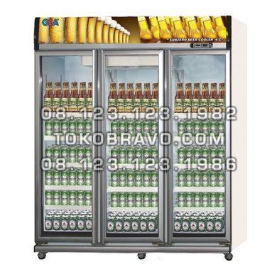 Beer Cooler Sub Zero EXPO-1500BC Gea