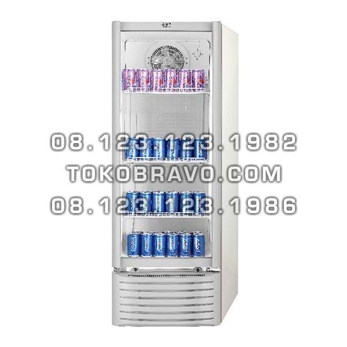 Display Cooler EXPO-30FC Gea