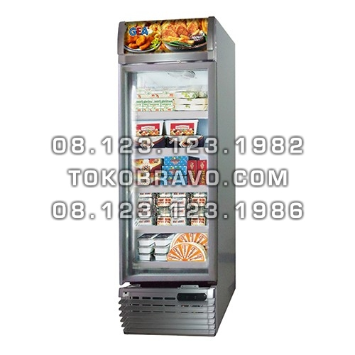 Up Right Freezer EXPO-500AL/CN Gea