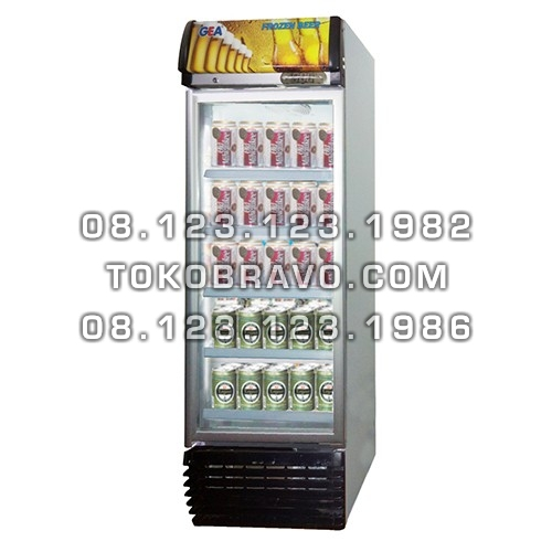 Beer Cooler Sub Zero EXPO-500BC Gea