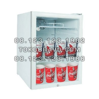 Display Cooler EXPO-50 Gea