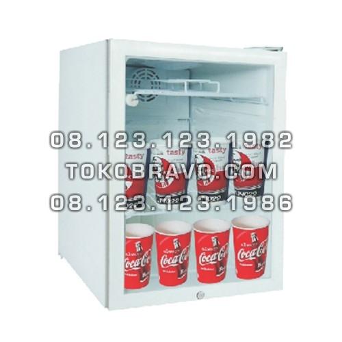Display Cooler EXPO-50 Gea