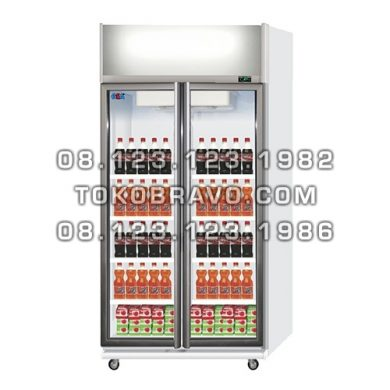 Display Cooler EXPO-600AH/CN Gea