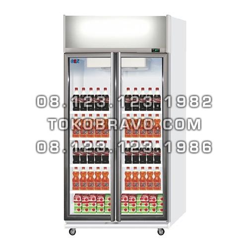 Display Cooler EXPO-600AH/CN Gea