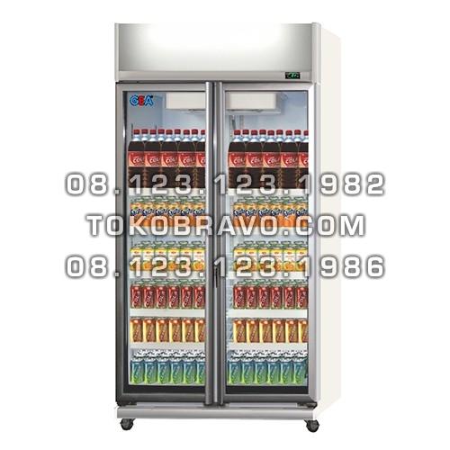 Display Cooler EXPO-800AH/CN Gea