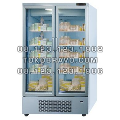 Pharmaceutical Refrigerator EXPO-800PH Gea