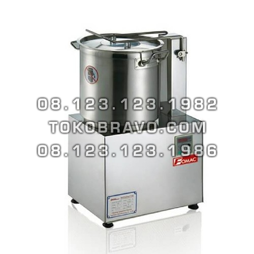 Multi Functional Food Cutter FCT-QS8A Fomac