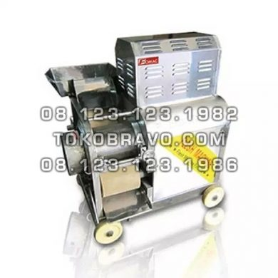 Fish Meat Bone Separator with Paint Cover FMB-BS09P Fomac
