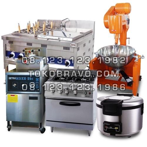 Mesin Pengolah Makanan