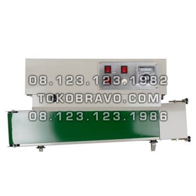 Continuous Band Sealer FR-900S Powerpack