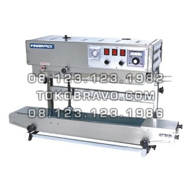 Continuous Band Solid Inker Printing Sealer FRD-1000LW Powerpack