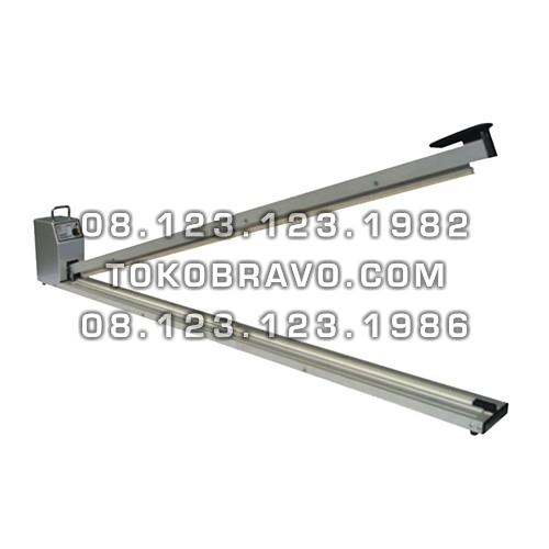 Hand Sealer Aluminium Body FS-1000H Getra