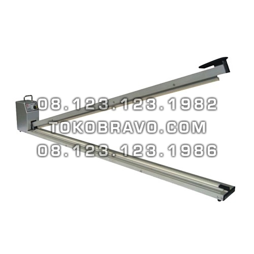 Long Arm Hand Impulse Sealer FS-1000H Powerpack