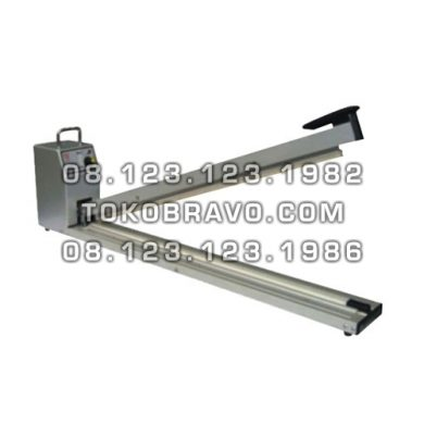 Long Arm Hand Impulse Sealer FS-500H Powerpack