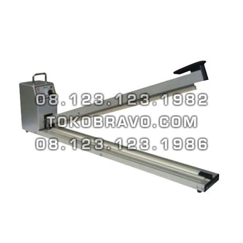 Long Arm Hand Impulse Sealer FS-500H Powerpack