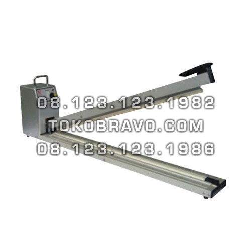 Long Arm Hand Impulse Sealer FS-600H Powerpack