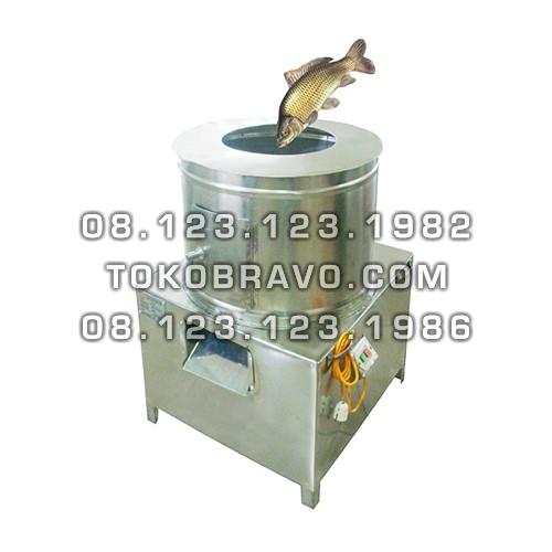 Fish Scale Remover FS-60 Getra