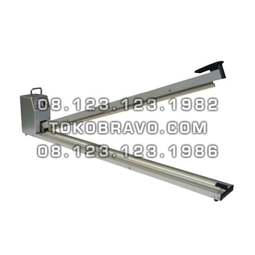 Hand Sealer Aluminium Body FS-800H Getra
