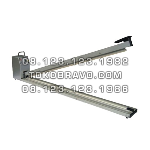 Long Arm Hand Impulse Sealer FS-800H Powerpack