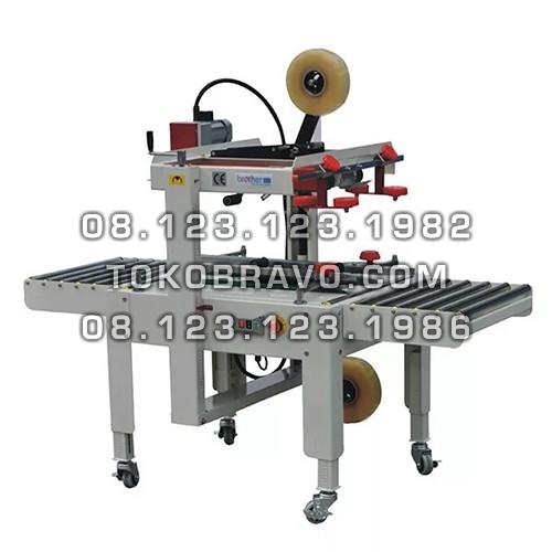 Semi Automatic Carton Sealer FXJ-6050 Powerpack
